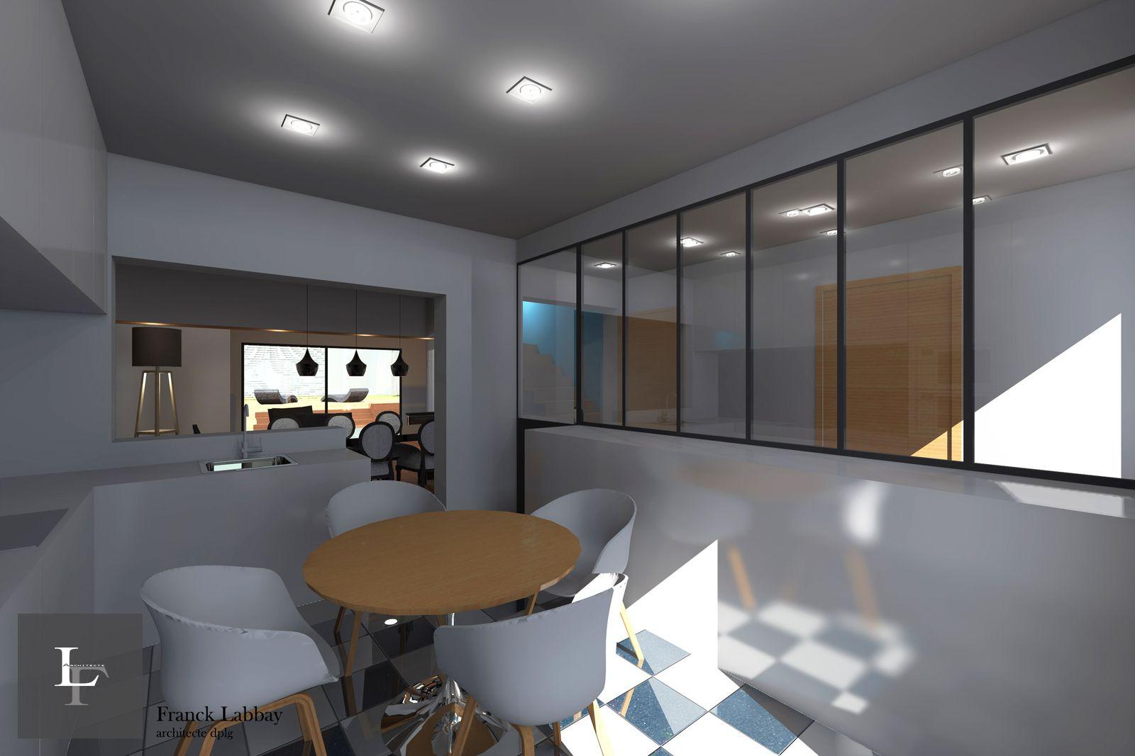 album maison r extension et renovation rennes franck. Black Bedroom Furniture Sets. Home Design Ideas