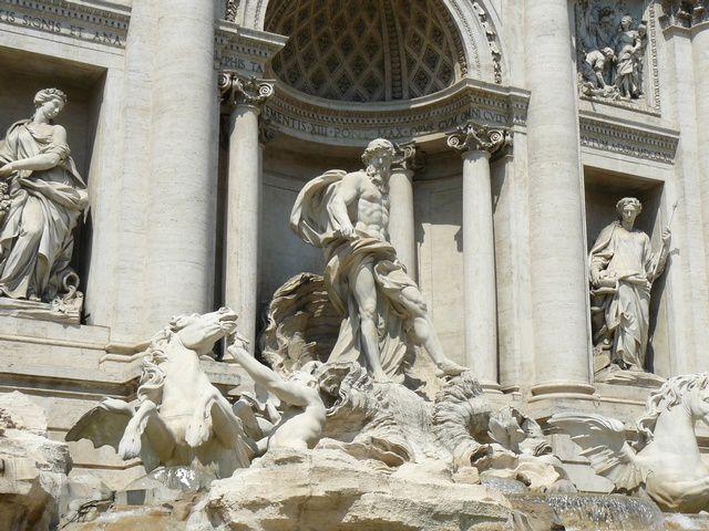 Album - DIAPORAMA ROME