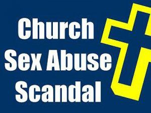 catholic church sex scandals and pathos