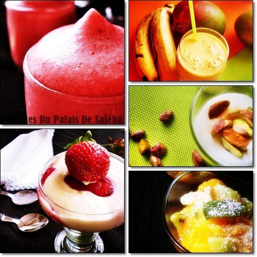 Recette dessert pour ramadan t 2014 - Recette de cuisine tunisienne pour le ramadan ...