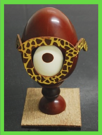 Pâques 2012 : la chasse aux oeufs est ouverte !!!