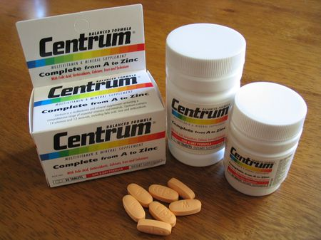 Vitamina Centrum Engordan