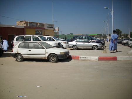 110330 Mauritania used car dealerships back in business | انتعاش