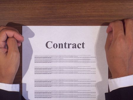 contract 20309