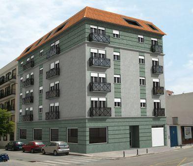 Venta de pisos en getafe de obra nueva d nde for Pisos baratos en getafe