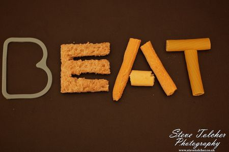 Beat ..... (83/365)