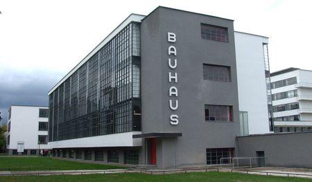 Bauhaus Merkmale bauhaus architektur merkmale die schönsten einrichtungsideen
