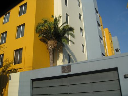 1 More apartments in the beatiful city of San Salvadpr | Source | Auth