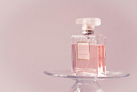 1 Full resolution image of Coco Mademoiselle perfume by Chanel. | So