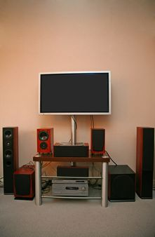 home sinema system