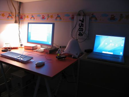 Workstation 2006