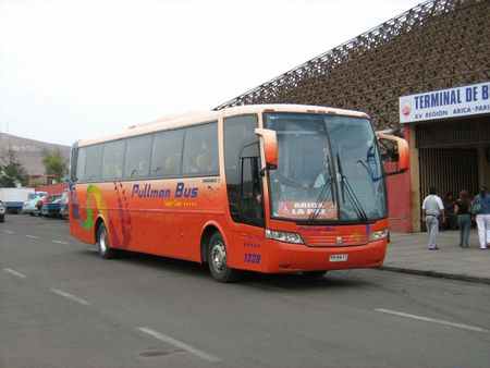 1 Pullman Bus Internacional.   Source   Author Felipe Vega   Date 20