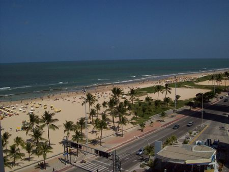 1 Recife praias. | Source | Author Angeloleithold | Date | Permissio