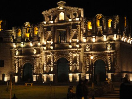 1 best of the best in cajamarca peru , visit the best city of the nort