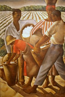 Employment of Negroes in Agriculture