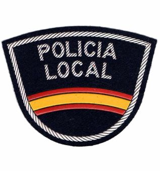 Spain - Policia Local - (generic)