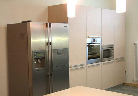 frigoriferi all'americana