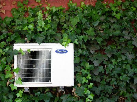 Aire acondicionado natural