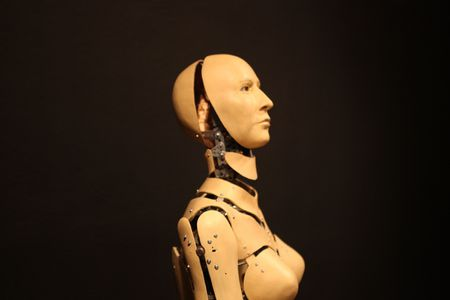 Corpo Automi Robot