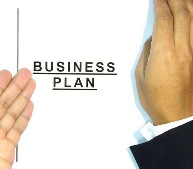 business plan 1 50409