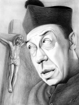 1 don camillo talking with jesus | Source own work | Author ORDENssekr
