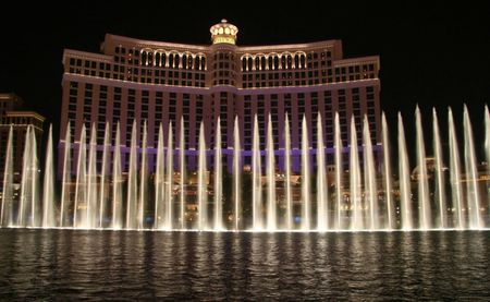 Bellagio Casino Hotel Las Vegas