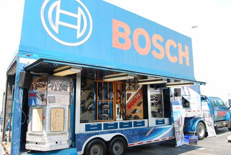 Bosch Power Tools Event