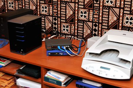 Workspace Improvements: 2009-01-29 Media and Network