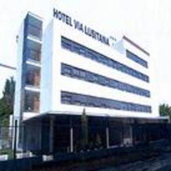 Hotel Egido Via Lusitania