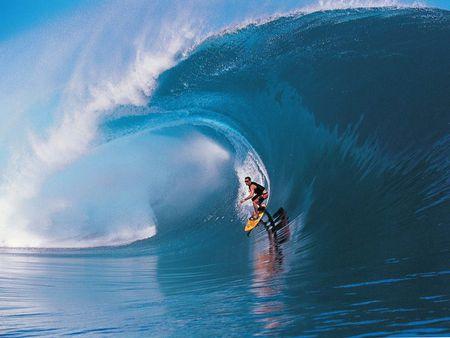 becker surf