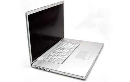 MacBook Pro (17-inch, 2.16GHz Intel Core Duo)