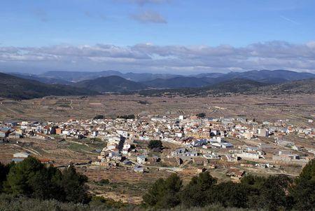 ALCUBLAS Valencia