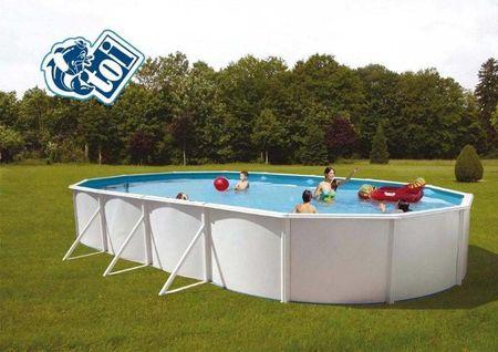 Cu les son las ventajas de las piscinas r gidas el for Piscina rigida
