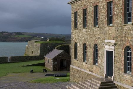 Charles Fort, County Cork