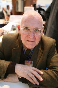 Portrait de fr:Robert Sabatier | Robert Sabatier , poète et écrivain