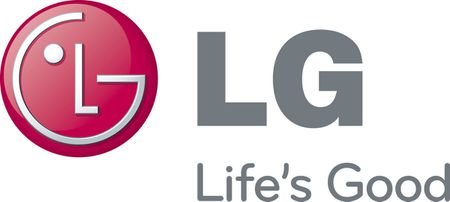 1 LG logo since 2009 1 Logo LG depuis 2009 | Source | Author Julienla2