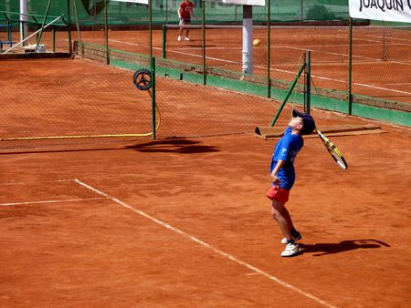 12 HORAS TENIS PLOMS 2011
