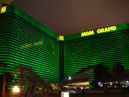 MGM GRAND Las Vegas | Source http://www. flickr. com/photos/groundzero