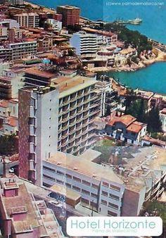 horizonte hotel en Palma de Mallorca