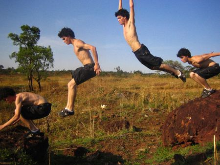 Parkour | flickr_url http://www. flickr. com/photos/marcogomes/2459536