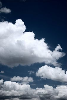 Nubes / Clouds