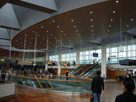 Aeropuerto de Copenhage