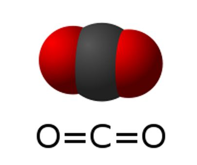 Gas carbónico