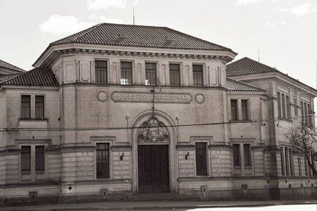 Bragado - Colegio Nacional