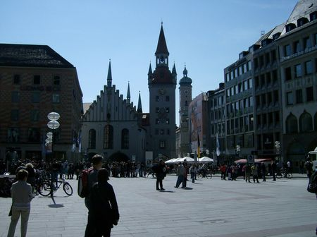 Munich, Germany 046