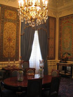 room in Kakh-e Sadabad, Tehran, Iran | Source personal picture | Date