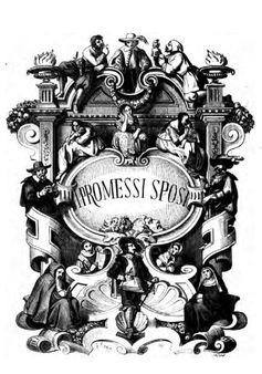 Illustrations from File:I promessi sposi (1840).djvu  ('I promessi spo