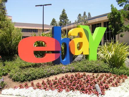1 A photograph of eBay's Whitman Campus (corporate headquarters), take