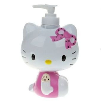 Dispensador Hello Kitty