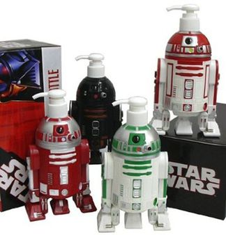Dispensadores Star Wars